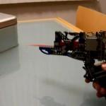 fully automatic lego gun weapon