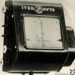 gps device from 1930 images