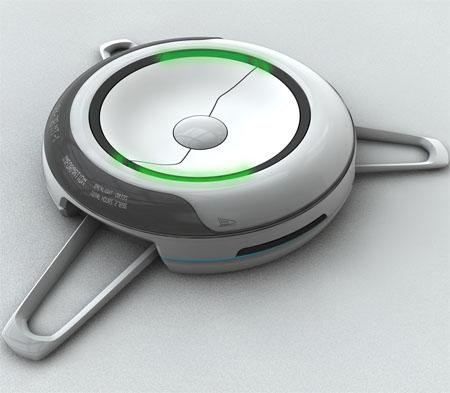 green noise concept 1