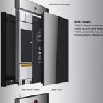 htc 1 smartphone touchscreen concept 1
