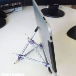 iPad Pencil Stand 2