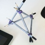 iPad Pencil Stand 4