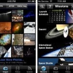 iPhone App NASA