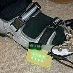 iPod Charging Shoe