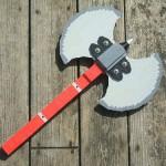 lego axe lego weapons