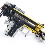 lego crossbow lego weapons