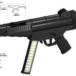 lego gun replicas 1