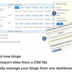 manage few wordpress blogs with managewp 1