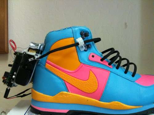 marty mcfly shoes hack