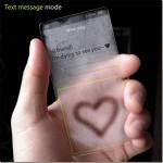 message mode windows future phone