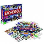 monopoly board game disney edition