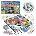 monopoly board game electronic edition