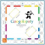 monopoly board game google edition