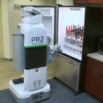 pr2 beer robot