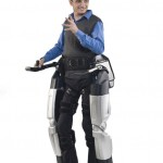 robotic exoskeleton rex bionics image