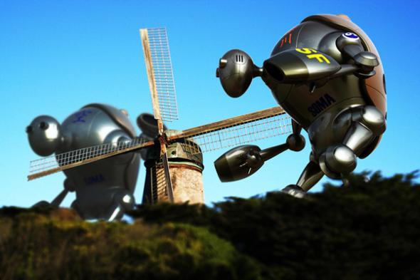 shellbot