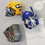 transformers revenge of the fallen magnet design