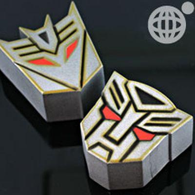 cool transformers revenge of the fallen magnet design