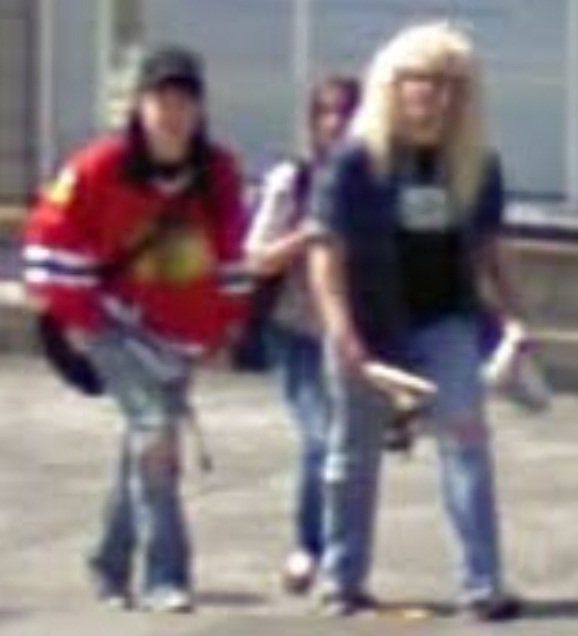 wayne's world 3 google maps image