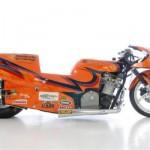 2005 Suzuki Pro Mod Drag Bike motorcycle mod design
