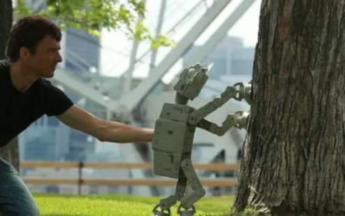 At-At tree