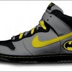 Bat man show