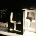 Blocco Lamp Design