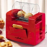 Cage Toaster