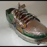 Circuitboard Shoes