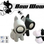 Doggie Gadgets- Bow Wow Speakers