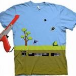 Duck Hunt Shirt