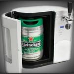 EdgeStar Mini Keg Dispenser For The Beer-o-holic