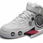 Gangsta Shoes