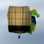 Glass Bottomed Air Balloon 3
