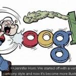 Google Doodles 2