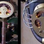 Head gear pressure controls