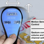 Infinity Remote Control
