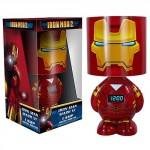 Iron Man 2 Lamp