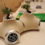 JVC Sound Garden Speaker