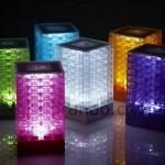 Lego LED Lamps