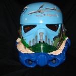Lost Stormtrooper Helmet 1