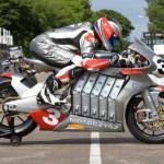 MotoCzysz E1pc electric motorcycle mod design