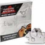 Origami Napkins 3