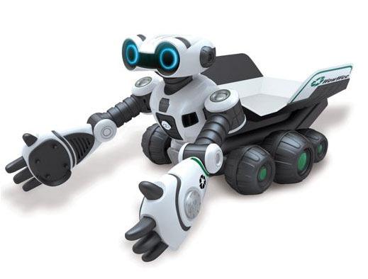 Roboscooper