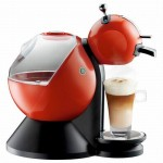 Robotic Coffee Machine