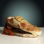 Shoe Hamburger