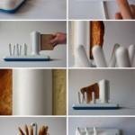 Smart Ceramic Toaster