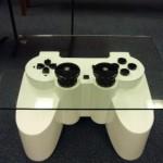 Sony playstation table 6
