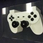 Sony playstation table