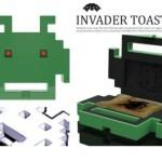 Space Invader Toaster